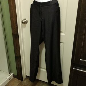 NWT, Worthington trousers